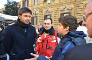 Colarossi Marco blogger