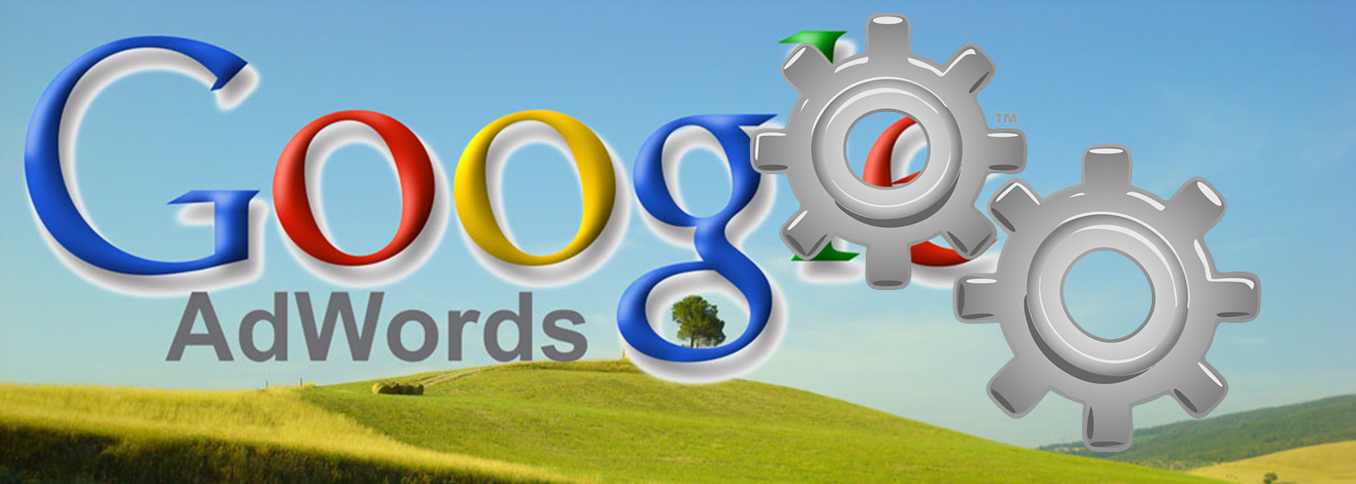 google impostazioni adwords