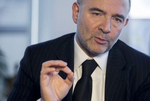 US-EU-FINANCE-MOSCOVICI