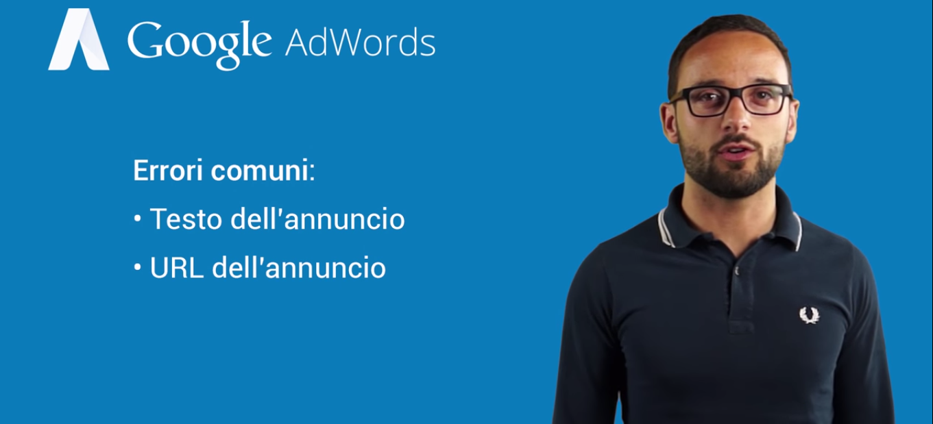 google adwords guida