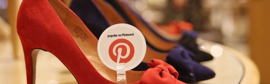 social commerce pinterest