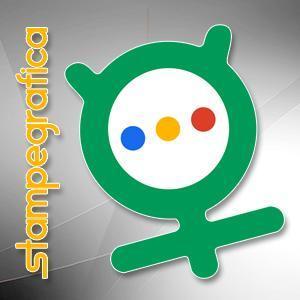 stampegrafica logo