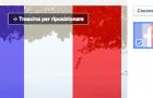 Profilo francia facebook